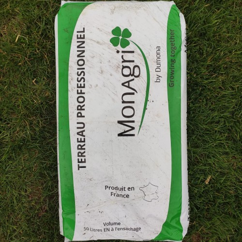 Professional Compost 50L (2 bags)