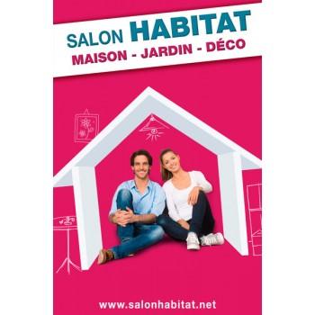 Salon de l'habitat Alençon