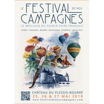 ECUILLE, Le Festival de nos Campagnes