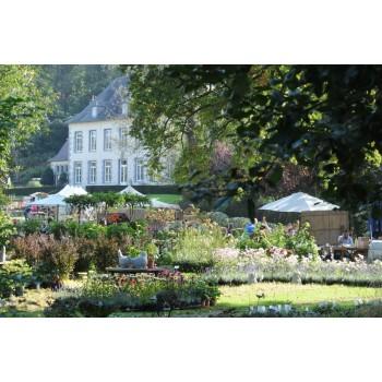 La Fête des Plantes et du Jardin d'Aywiers