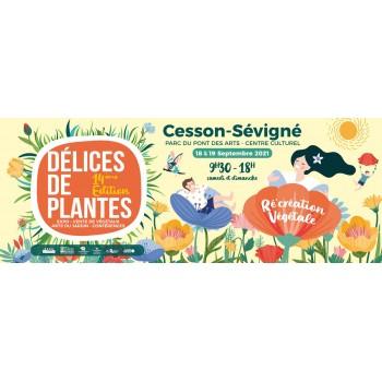 Délices de Plantes Cesson-Sévigné