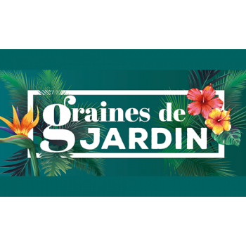 CANCELLED_Graines de Jardin