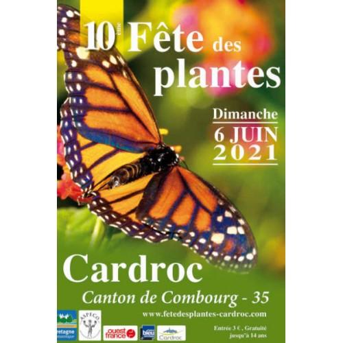 Fête des Plantes de Cardroc