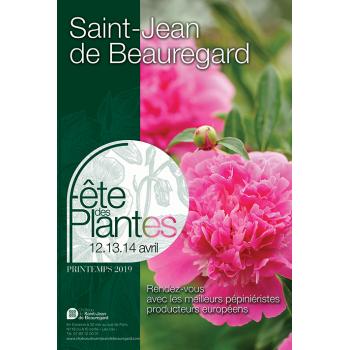 Fête des plantes - Saint Jean