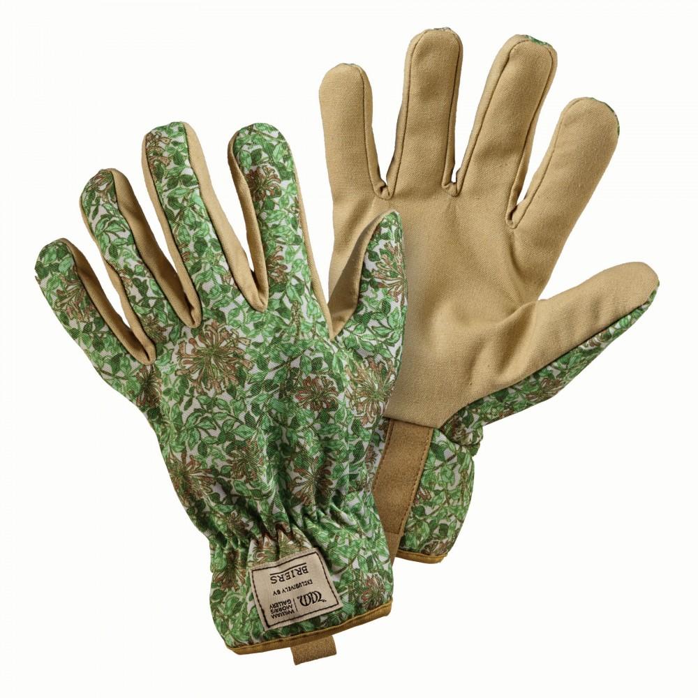 gants de jardinage william morris b6329. Black Bedroom Furniture Sets. Home Design Ideas