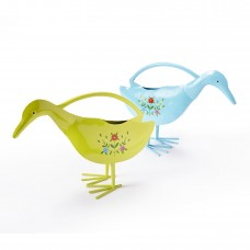 Duck Watering Can - Green