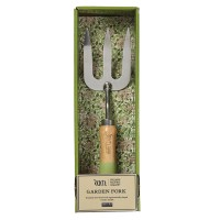 Gift Boxed Hand Fork - William Morris