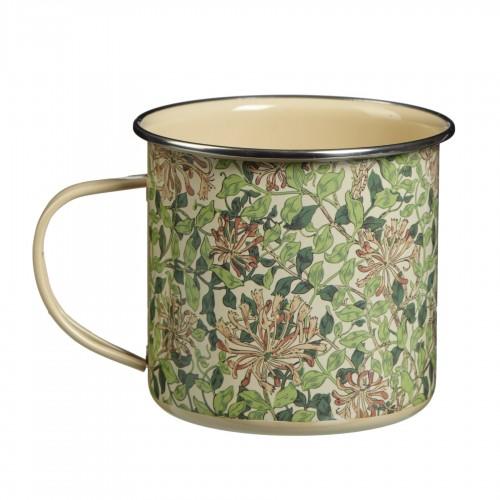 Metal Mug - William Morris
