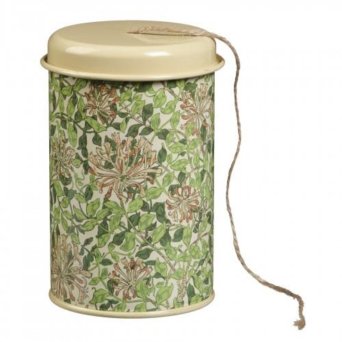String in a Tin - William Morris