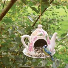 Teapot Feeder - théière