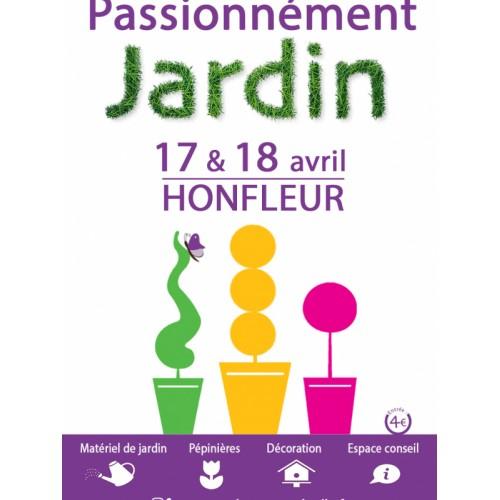CANCELLED - Passionnément Jardin Honfleur